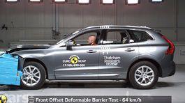 Euro NCAP - Volvo XC60