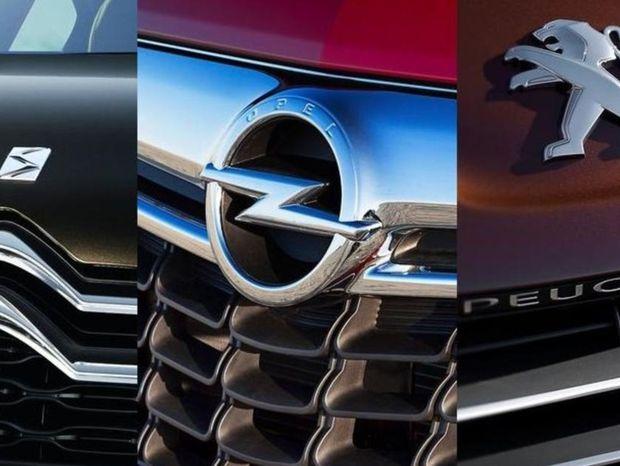 Opel - PSA