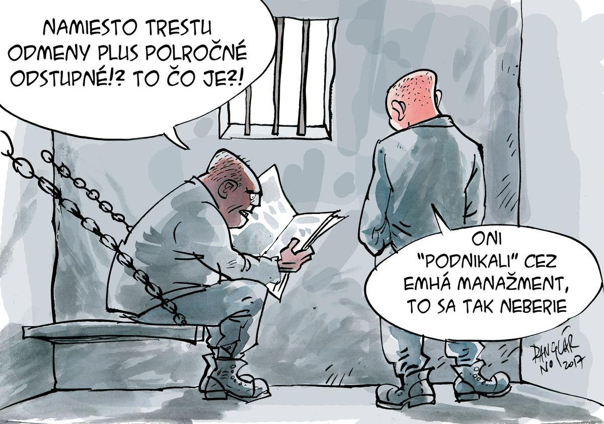 Karikatúra 11.11.2017