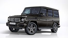 Mercedes-Benz G Limited Edition - 2017