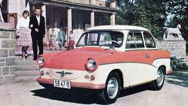 Trabant P50