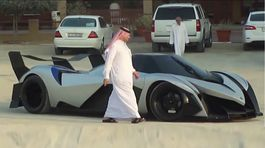 Devel Sixteen - 2018