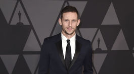 2017 Governors Awards - Herec Jamie Bell.