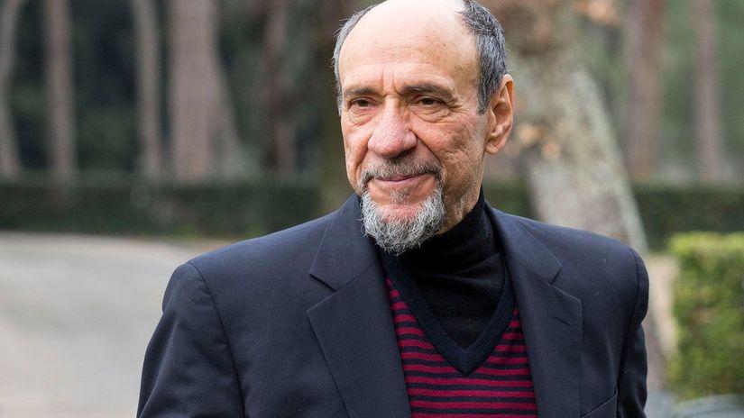 Murray Abraham