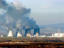 jaslovske bohunice, jadrova elektraren