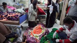 Zemetrasenie v Iráne