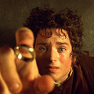 pán prsteňov, frodo,