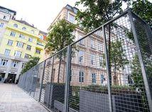 plot americka ambasada, americke velvyslanectvo, plot Hviezdosla