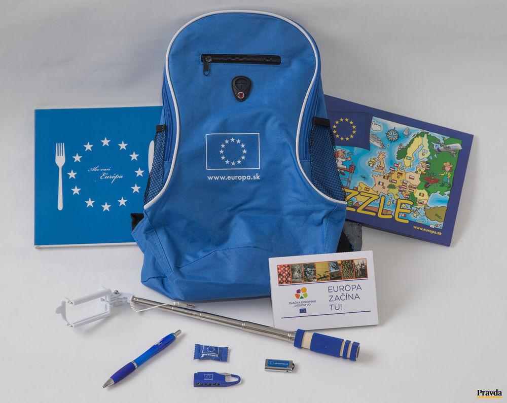 6d64527a9e Súťaž Pravdy a Zastúpenia EÚ o 30 eur a darčekový balíček - 14. kolo