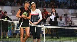 Exhibícia Tennis Champions 2017