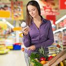 potraviny, supermarket, nakupovanie