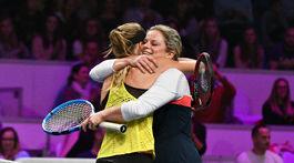 TENIS: Exhibícia Tennis Champions 2017