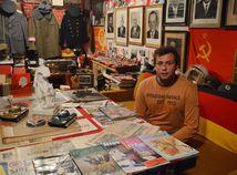 Socializmus si nasťahoval do pivnice