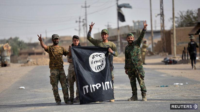 IS, teroristi, šiiti,