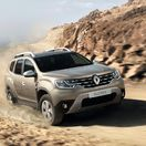 Renault Duster - 2018