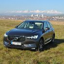 Test: Volvo XC60 D5 – ideálne SUV