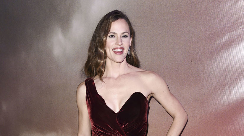 Herečka Jennifer Garner na premiére filmu The...