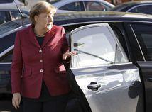 Nemecké koaličné rozhovory sa zasekli, nedeľa bude zlomová
