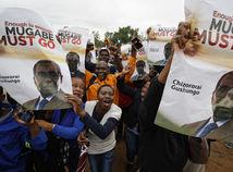 Zimbabwe, harare
