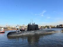 Argentína zachytila prvé signály stratenej ponorky