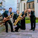 Saxophone Syncopators