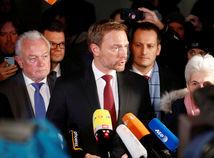 Nemecko, politika, FDP