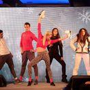 FOTO: Slováci sa ukážu na olympiáde v Pjongčangu v tomto oblečení