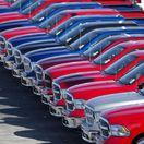 Toto sú najpredávanejšie autá v USA. V Európe ich takmer nepoznáme