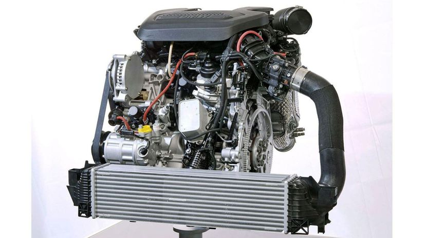 BMW - nové naftové motory bi-turbo
