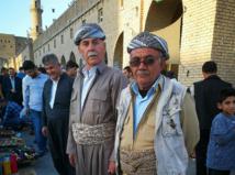 Kirkúk Kurdi