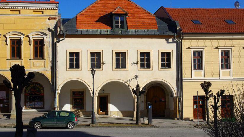 Múzeum špeciálneho školstva, Levoča