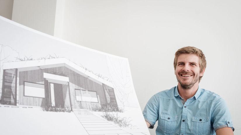 architekt, peter matus
