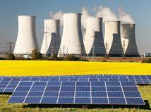 atomova elektraren