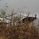 V utopenom aute v priehrade v okrese Bánovce nad Bebravou boli dvaja mŕtvi ľudia