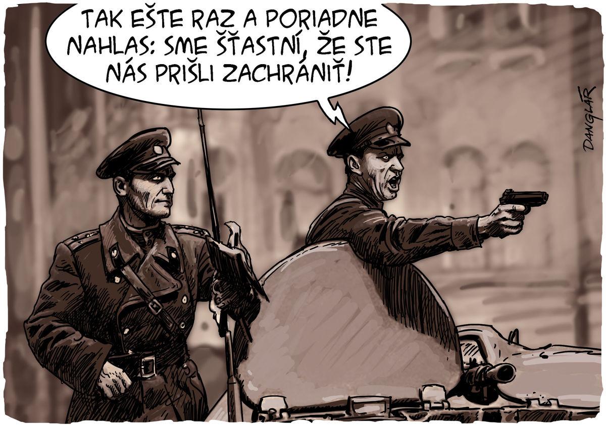 Karikatúra 23.11.2017