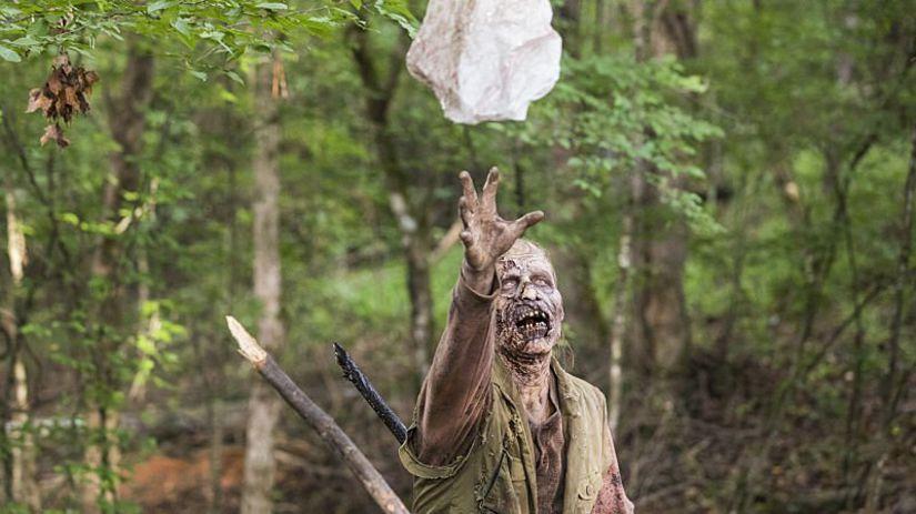 zombie, the walking dead, fear the walking dead, zombík,