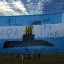 AFP: Argentínsku ponorku zasiahol výbuch, 44-členná posádka nežije
