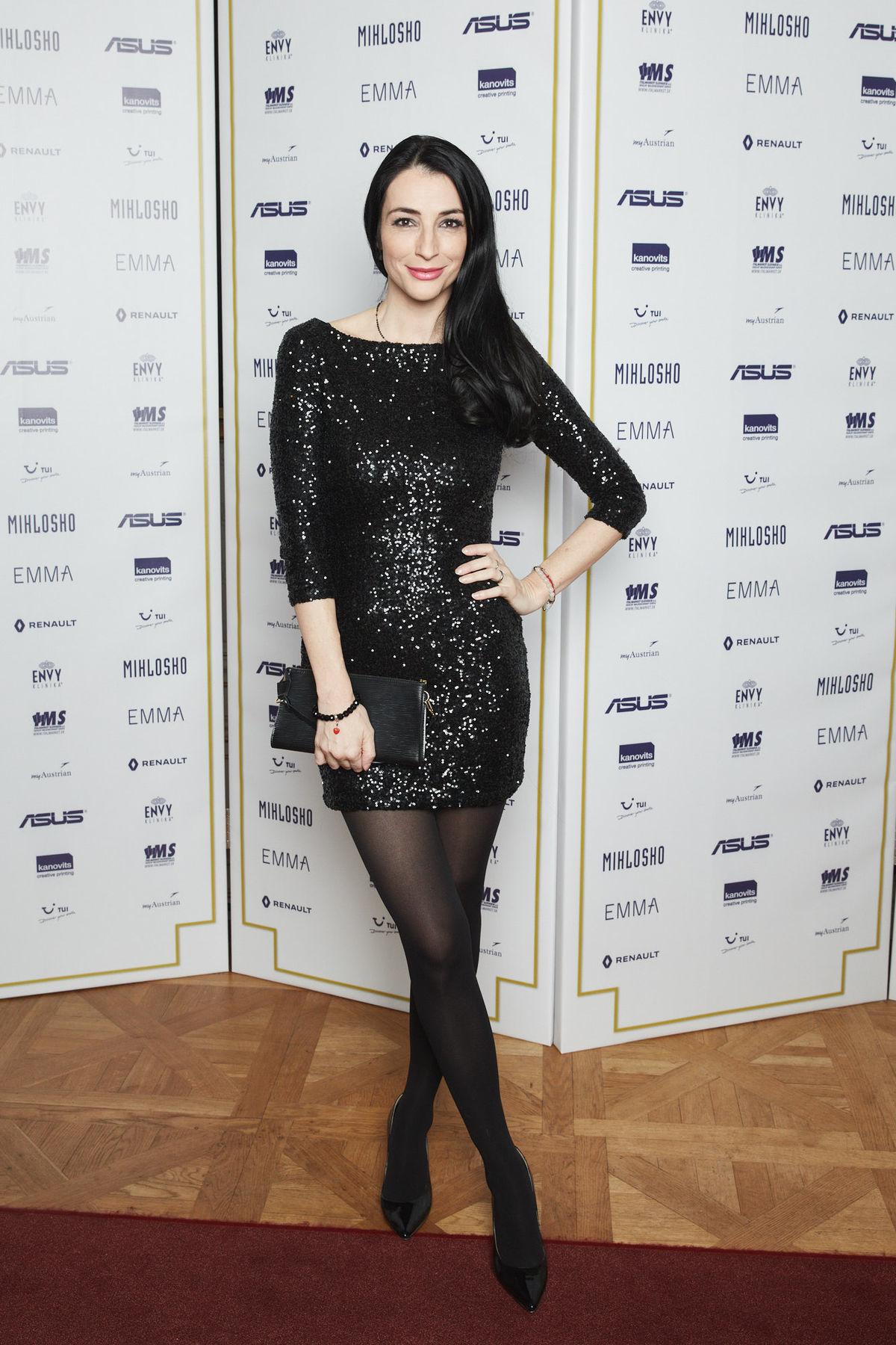 Lucia Hablovičová sa tiež prišla pozrieť na...