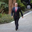 Putin ponúkol ruskú pomoc pri pátraní po nezvestnej ponorke