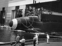 Tresher ponorka