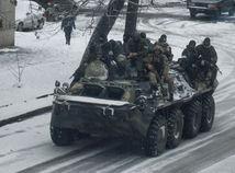 luhansk, vojaci, ukrajina