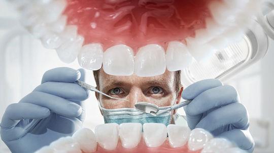 zub, zubár, stomatológ, chrup, ďasná,...