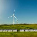 Tesla, veterná elektráreň,