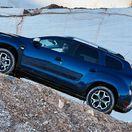 Dacia Duster: Nové prevody znížia spotrebu, ale aj terénne schopnosti