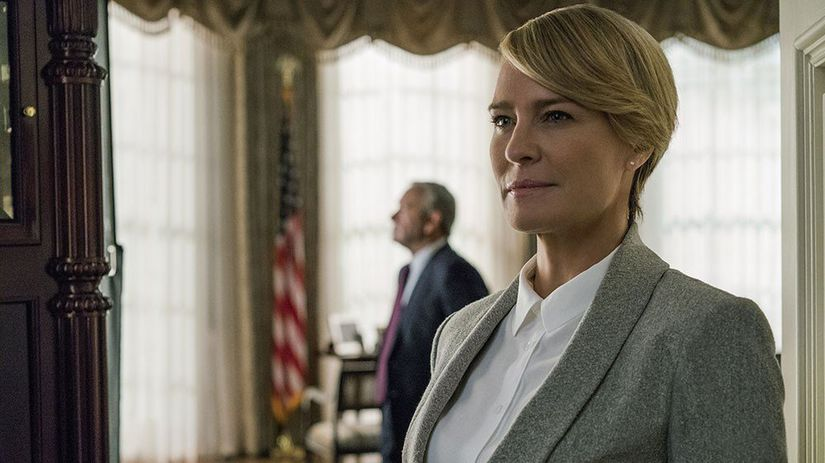 house of cards, dom z kariet,