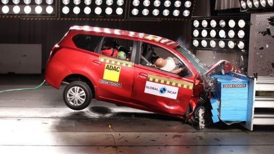 Global NCAP: Bezpečnosť áut v Afrike je zúfalá. Nemajú ani airbagy