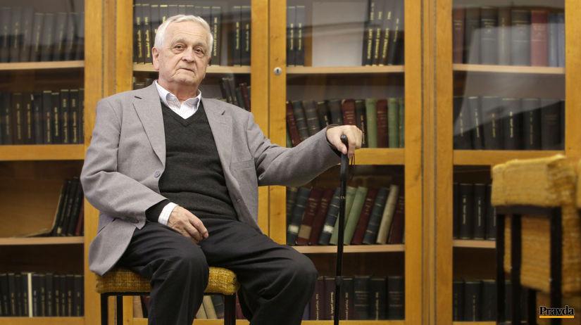 Vladimir Petrík SAV, Ústav slovenskej literatúry