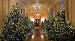 CHRISTMAS-SEASON/WHITE HOUSE