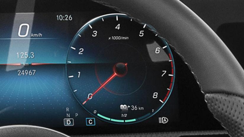 Mercedes-Benz A - 2018