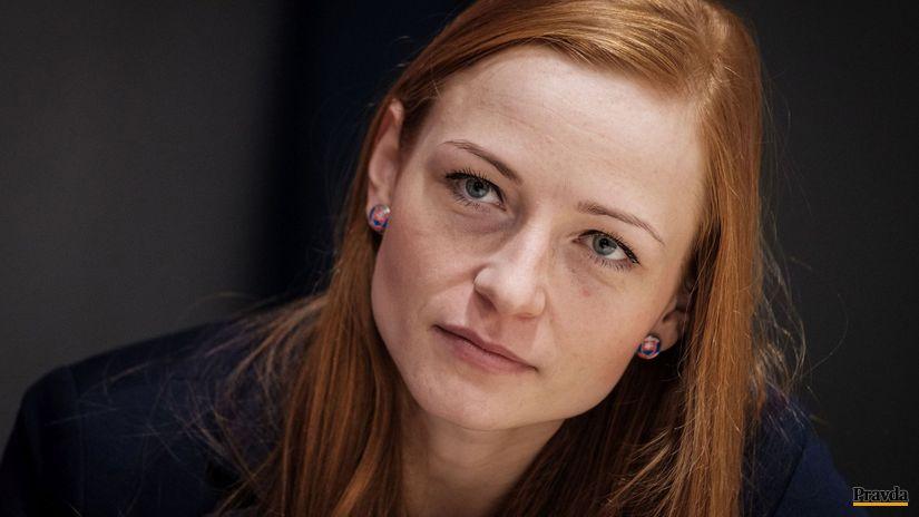 Denisa Ferenčíková